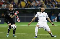Watch: The freak opening goal in tonight's Champions League final