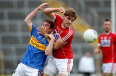 O'Neill goal helps Cork ease past Tipp and into Munster final
