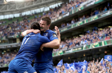 Masterful Sexton pulls the strings as Leinster learn how to do the double