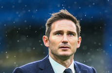 Chelsea legend Frank Lampard in talks to manage Championship club