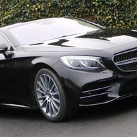 Motor Envy: The Mercedes-Benz S-Class Coupe is a dazzling combo of performance and luxury