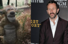 It looks like Chris O'Dowd has quietly been replaced as Tigger in the new Christopher Robin movie