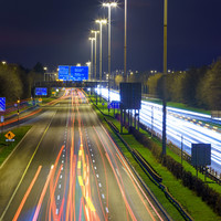 Here's what to do if you break down on the motorway