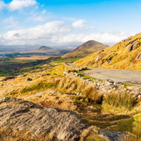 5 of the most spectacular driving routes through the landscape of the South West