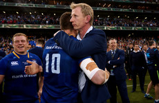 'A rough ride at times', but historic double provides vindication for Leinster's Cullen