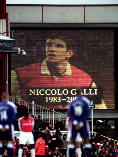 The story of Arsenal's tragic lost star in the making and more of the week's best sportswriting