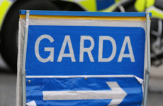 Young man in critical condition after serious crash in Kilkenny last night