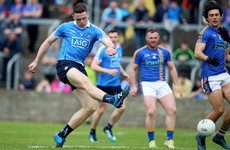 As it happened: Longford v Meath, Dublin v Wicklow - Sunday football match tracker