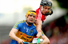 Morris saves Tipperary as they come from 9 points down to grab draw with Cork