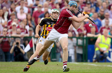 Galway go two from two with impressive win over Kilkenny in Salthill