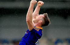 Longford see off Meath fightback to secure first Leinster semi-final in 30 years