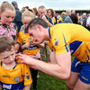 Clare up and running in style as they see off injury-hit Waterford