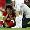 'I'm a fighter': Salah confident for World Cup despite shoulder injury