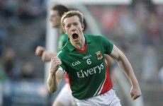 The west's awake: 4 reasons Mayo cruised past sorry Dubs