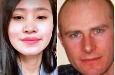 Families of killer Mark Hennessy and victim Jastine Valdez meet to 'exchange sympathies'