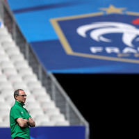 Ireland fit the right 'profile' for France and the talking points ahead of tonight's friendly