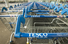 Tesco is opening a huge new store in Dublin today