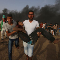 Coveney to discuss 'troubling events in Gaza' with EU foreign ministers