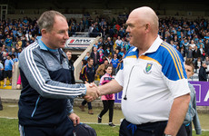 'I don't think we've ever done experimentation': No half-measures for Dublin in Leinster