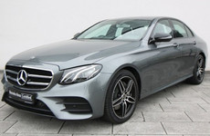 I want a beautiful Mercedes-Benz. Do I go for a C-Class or upgrade to the E-Class?