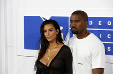 Kim Kardashian has been tearing into one of Kanye's oldest friends on Twitter...it's The Dredge