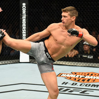 Wonderboy felt he won four of the five rounds in disputed defeat to Darren Till
