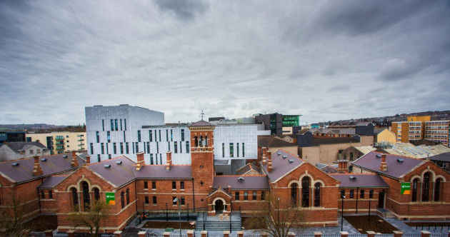 'Cork City now has what are probably the best court facilities in the country'