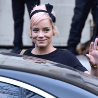 Lily Allen has opened up about her identity crisis and says she was bullied into doing the John Lewis advert in 2013