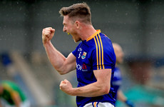 'It brings lads closer together' - Longford rejoice after ending 30-year wait for Leinster semi-final