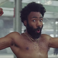 It's only dawning on some people that Childish Gambino and Donald Glover are the same person