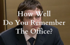 How well do you remember the wonder that was The Office (UK)?