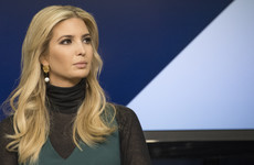 'Tone deaf': Ivanka Trump photo with son sparks backlash over border separations