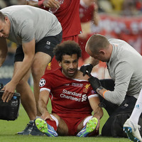 A nation holds its breath as Mo Salah travels to Spain for treatment