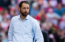 Sevilla pluck new coach from Girona after excellent first season in La Liga