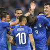 After 4 years in international exile, Mario Balotelli comes back with a bang