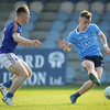1-9 for O'Brien as Dublin claim 16-point win over Longford in Leinster U20 football opener