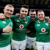 Ireland look towards Australia as Leinster crop hope to bring winning momentum