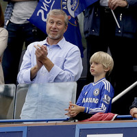 Chelsea owner Abramovich becomes Israeli citizen - report