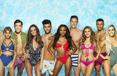 It's safe to say people are a bit underwhelmed with the Love Island line-up