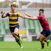 Young Munster's Hurley among three new caps for Ireland in U20 championship opener