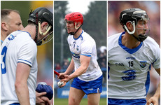 Defensive pair out for months with broken bones as Waterford's hurling injury crisis deepens
