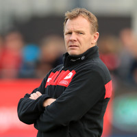 Irishman Mark McCall extends contract as Saracens' director of rugby