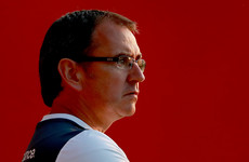 'It's disgusting to be honest' - Pat Fenlon on Waterford manager's assault