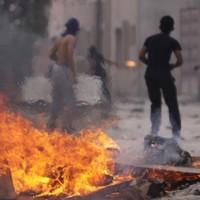 Hunger-striking Bahraini activist begins appeal against life sentence