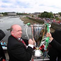 Declan Kidney's London Irish to meet Munster in Cork for pre-season