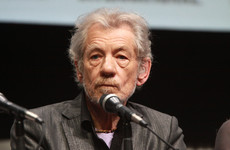 Ian McKellan expressed his disappointment that Dumbledore won't be 'explicitly gay' in the new Fantastic Beasts movie