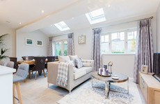 Smart design with an impeccable finish for €725,000 in Malahide