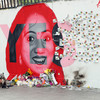 The messages people left at the Savita Halappanavar mural will be digitally archived