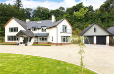 Family-friendly luxury with heaps of natural light for €1.3m in Wicklow