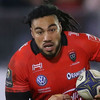 All Blacks legend Ma'a Nonu to put career on hold 'for family reasons' as he leaves Toulon